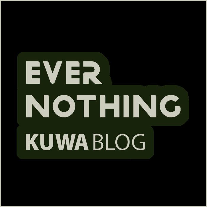 evernothingのクワブログ