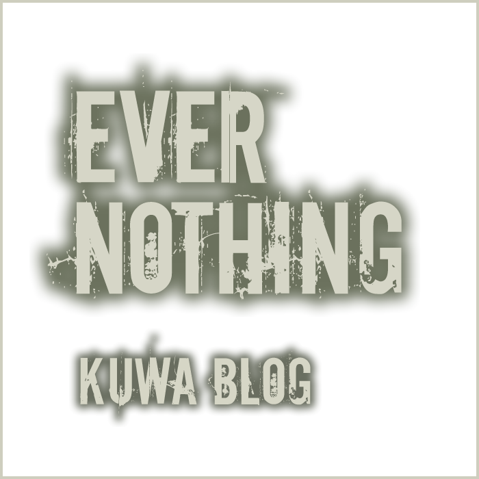 EVERNOTHING KUWABLOG